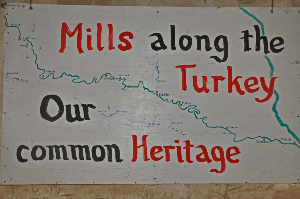 I had absolutely no idea that there was this many mills in the area!